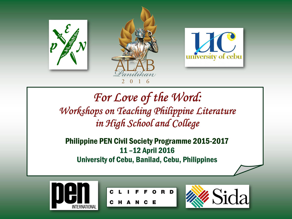 development of philippine literature Created using powtoon -- free sign up at -- create animated videos and animated presentations for free powtoon is a free tool that allows you to develop cool animated clips and animated presentations for your website, office meeting, sales pitch, nonprofit fundraiser,.